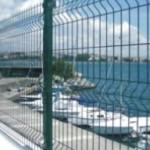 Panelové ploty